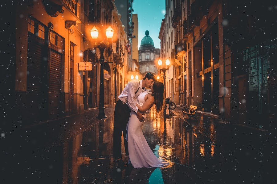 Wedding photographer Chris Souza (chrisouza). Photo of 04.08.2019