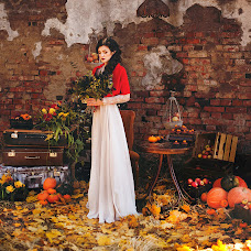 Wedding photographer Nastya Talayko (Eva-photographer). Photo of 27.01.2015