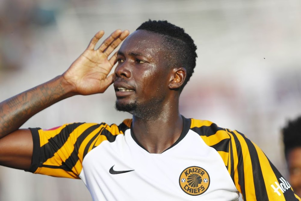 Kaizer Chiefs beat Cameroon's PWD Bamenda in Champions League match away from home - TimesLIVE
