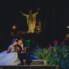 Wedding photographer José Quintana cobeñas (AzulEsAmor). Photo of 13.03.2019