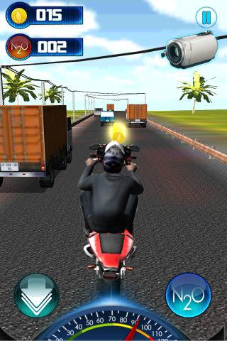 Bike Racing Games FREE