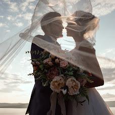 Wedding photographer Andrey Matrosov (AndyWed). Photo of 30.08.2018