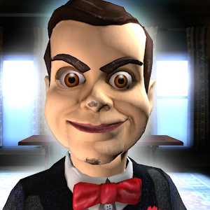 Goosebumps Night of Scares Icon do Jogo