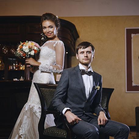 Wedding photographer Sergey Sofronov (SergFrown). Photo of 15.03.2017
