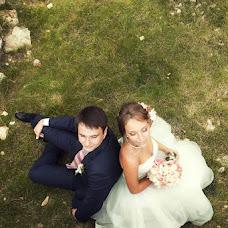 Wedding photographer Dmitriy Pisarev (DmtrP). Photo of 19.09.2013