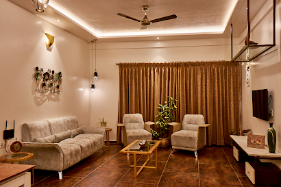 HRBR Layout Serviced Apartments