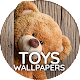Wallpaper with toys for PC-Windows 7,8,10 and Mac