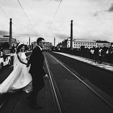 Wedding photographer Vasiliy Kovach (kovach). Photo of 01.10.2017