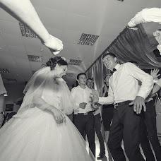 Wedding photographer Ruslan Makhmud-Akhunov (Leonarts). Photo of 11.09.2015