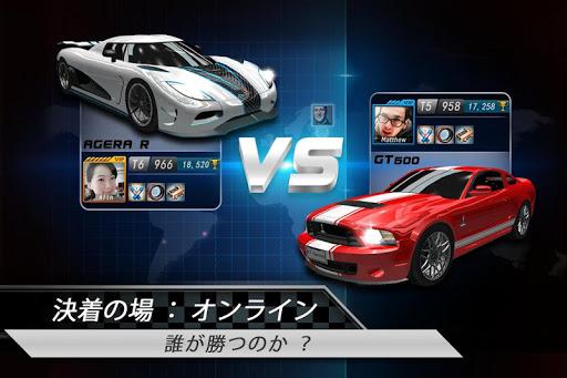 無料赛车游戏AppのLight Shadow Racing Online|記事Game