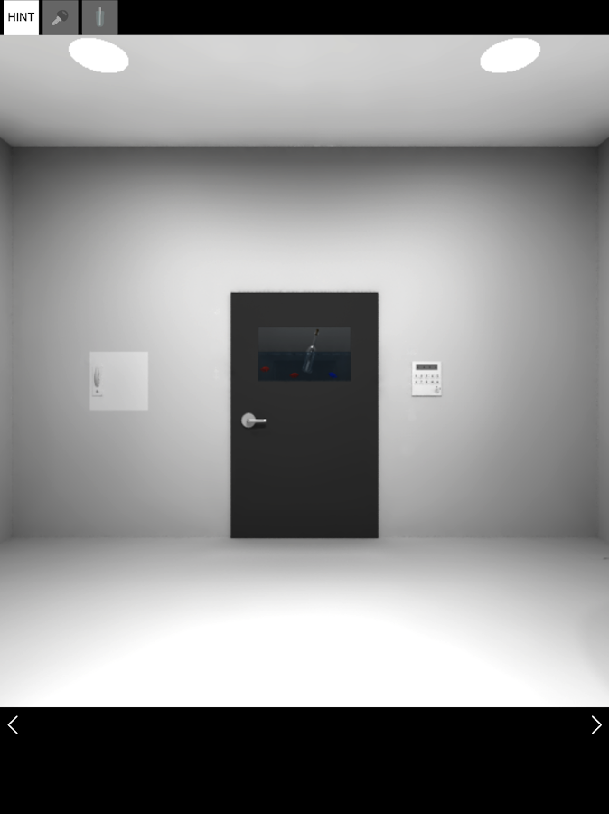 Escape Game-Water Room- screenshot