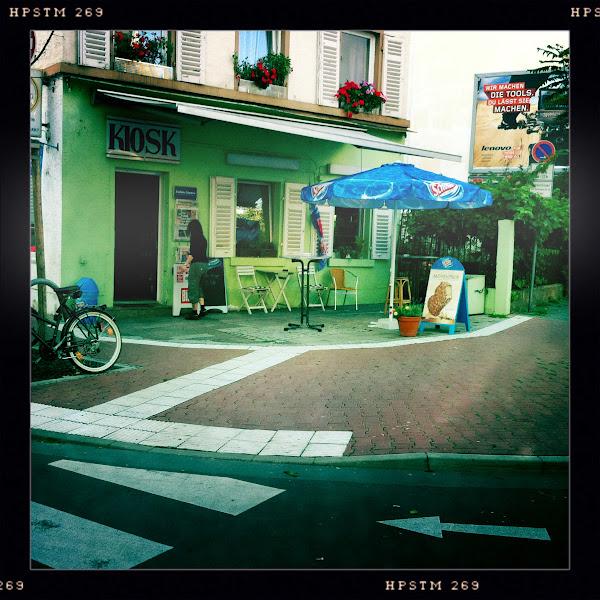 Photo: Sandweg