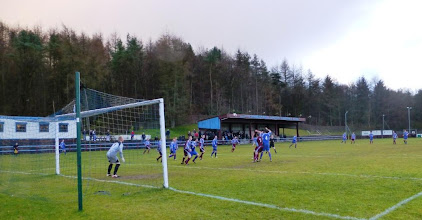 Photo: 17/11/12 v Forfar West End (Scottish Junior Cup Round 3) 0-0 - contributed by Mike Latham
