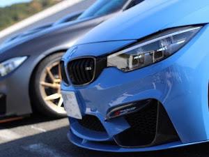M3 セダン  のカスタム事例画像 BMW  M3 e46f80改さんの2018年11月21日13:17の投稿