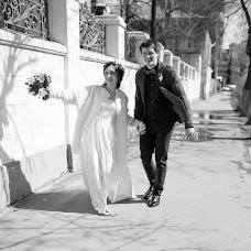 Wedding photographer Aleksandr Khazov (Hazow). Photo of 25.09.2015