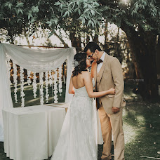 Fotógrafo de bodas Wilder Córdova (wilder). Foto del 21.06.2017
