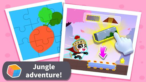 Baby Panda's Math Adventure screenshots 8