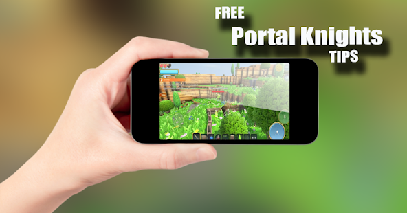 Free Portal Knights Guide - náhled