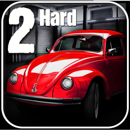 Car Driver 2 (Hard Parking) (game)