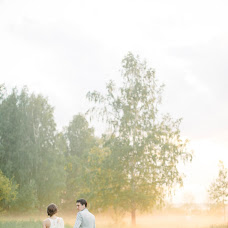 Свадебный фотограф Анастасия Брюханова (BruhanovaA). Фотография от 04.07.2015