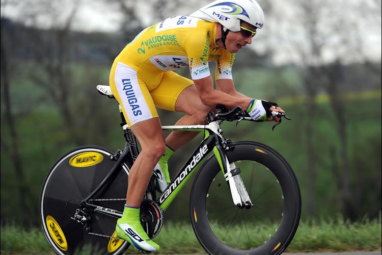 Dit gebeurde er op 27 april: net geen ritwinst voor Sagan, Valverde wint in België en Vuelta-succes voor Eddy Planckaert