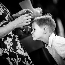 Wedding photographer Mario Marinoni (mariomarinoni). Photo of 17.09.2018