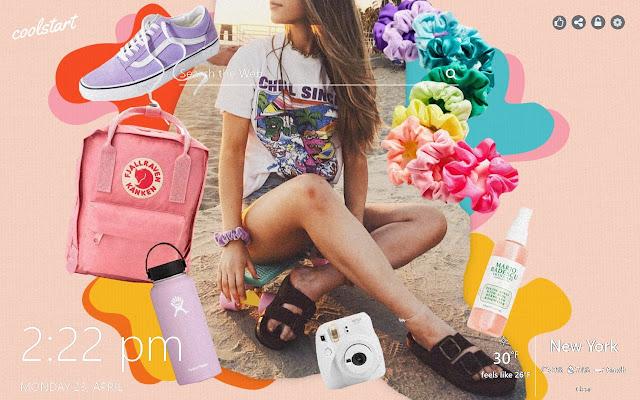 VSCO Girls HD Wallpapers Fashion Theme