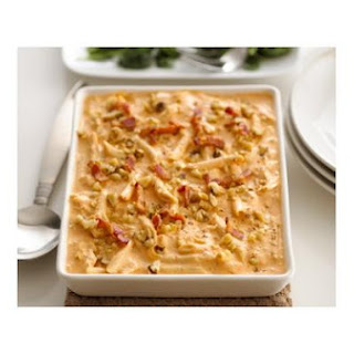 Alouette® Pancetta and Chicken Penne