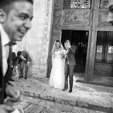 Wedding photographer Raúl Radiga (radiga). Photo of 12.09.2017
