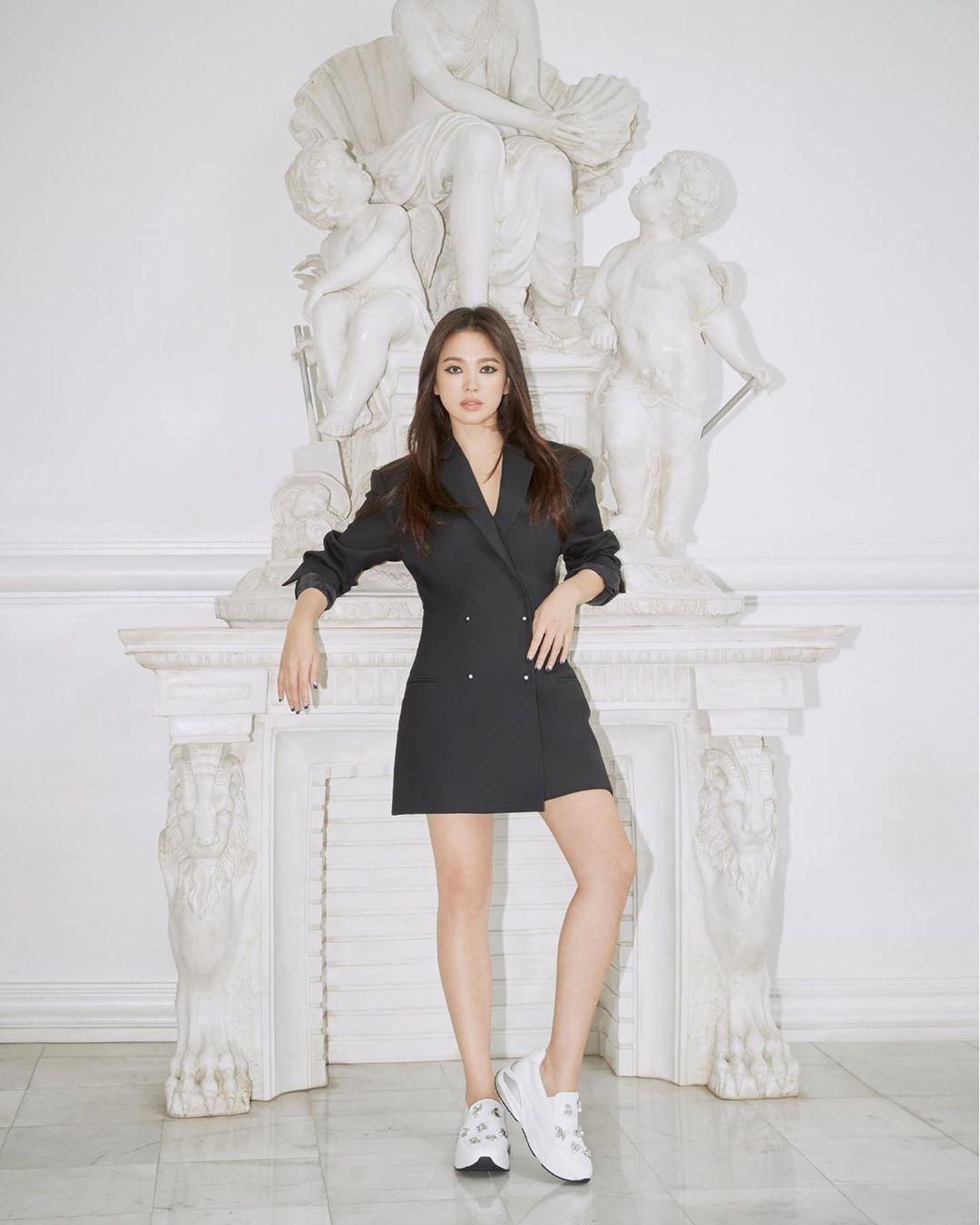 song hye kyo 2019 post 4