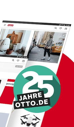 OTTO - Shopping für Elektronik, Möbel & Mode 9.13.0 screenshots 10