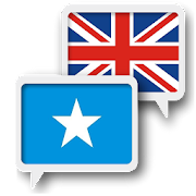 App Icon for Somali English Translate App in Czech Republic Google Play Store