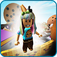 Crazy Cookie The Robloxe Swirl doll adventure Tips icon