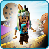 Crazy Cookie The Robloxe Swirl Doll Adventure Tips Android APK Download Free By Aconiti Ltd