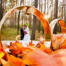 Wedding photographer Gennadiy Chebelyaev (meatbull). Photo of 28.09.2017