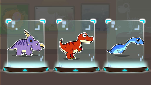 Baby Pandau2019s Dinosaur Planet 8.47.00.01 screenshots 5