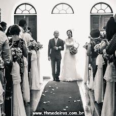 Wedding photographer Th Medeiros (thmedeiros). Photo of 10.12.2018
