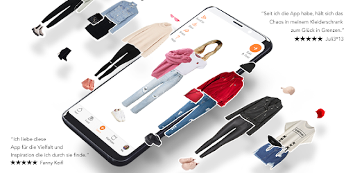 Combyne Dein Perfektes Outfit Apps Bei Google Play