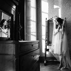 Wedding photographer Andrew Black (AndrewBlack). Photo of 01.03.2016