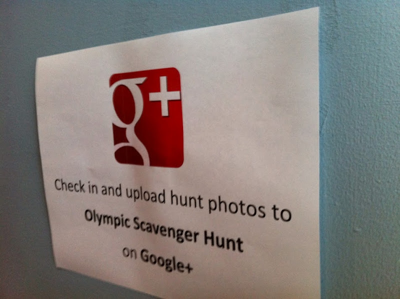 Photo: Check in and upload photos!