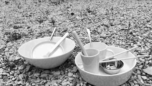 La Cuisine des Petits Cailloux - Alimentation Douce et Saine