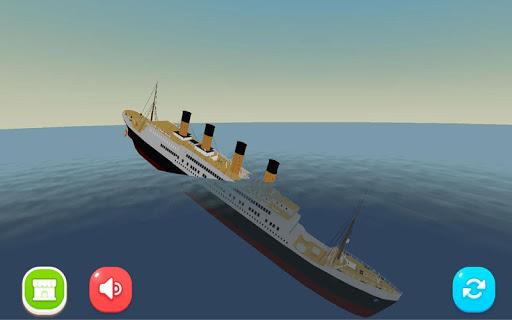 Transatlantic Ships Sim 4.0.8 screenshots 6