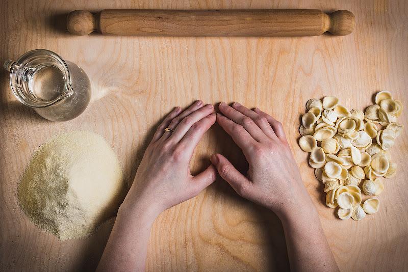 Pasta amore di Luca Maresca