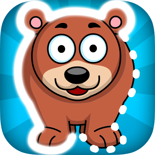 Toddler Animal Trace file APK Free for PC, smart TV Download