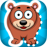 Toddler Animal Trace Apk Download Free for PC, smart TV