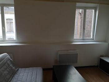 appartement à Hautmont (59)