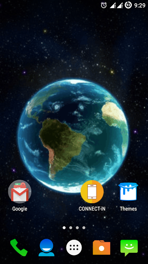 earth 3d live wallpaper android appar p google play