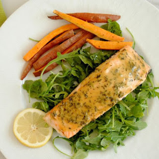 Honey Salmon Flakes Recipes