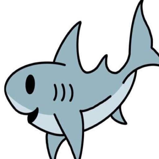 Sharkmojis