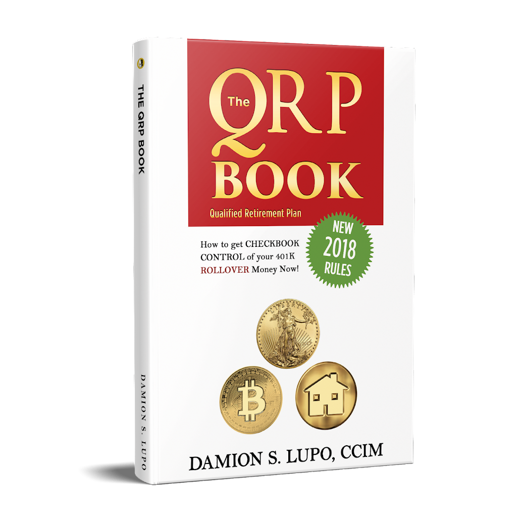 QRP Book - Part of your Wealth Formula